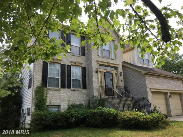13207 Cape Shell Court, Upper Marlboro, MD 20774 (#PG10332297) :: The Maryland Group of Long & Foster