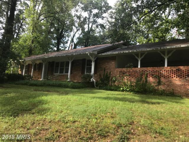 12301 Arrow Park Drive, Fort Washington, MD 20744 (#PG10333125) :: Keller Williams Pat Hiban Real Estate Group