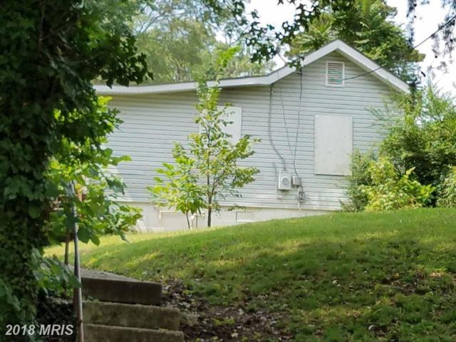 505 Larchmont Avenue, Capitol Heights, MD 20743 (#PG10335447) :: Eric Stewart Group