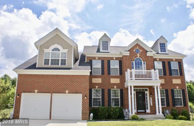 2201 Monticello Court, Fort Washington, MD 20744 (#PG10336695) :: Keller Williams Pat Hiban Real Estate Group