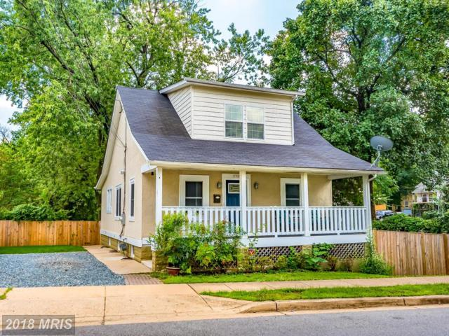 3703 Perry Street, Brentwood, MD 20722 (#PG10338130) :: Fine Nest Realty Group