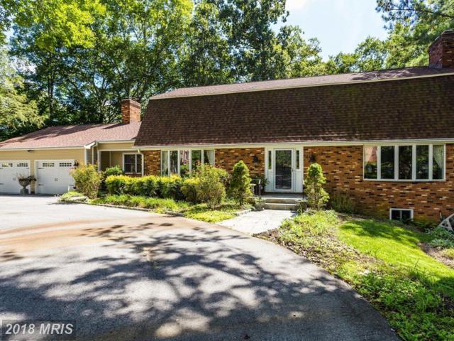 12318 Firth Of Tae Drive, Fort Washington, MD 20744 (#PG10338903) :: Keller Williams Pat Hiban Real Estate Group