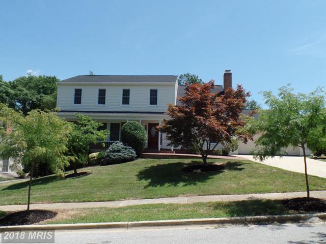 8312 Cagle Road, Fort Washington, MD 20744 (#PG10339904) :: Keller Williams Pat Hiban Real Estate Group