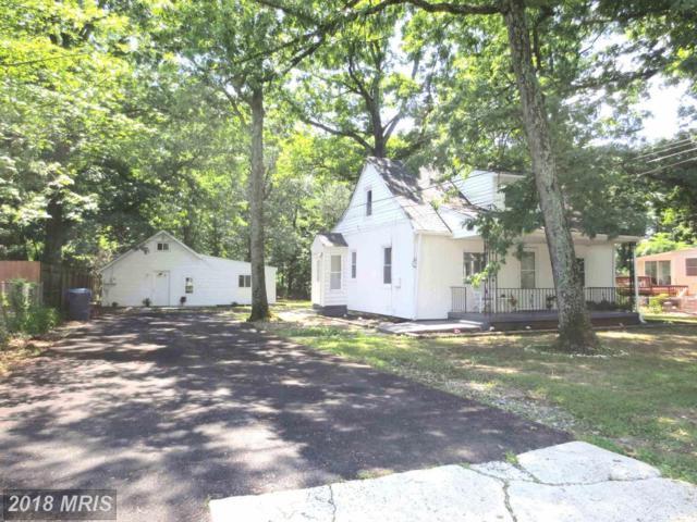 7317 Leona Street, District Heights, MD 20747 (#PG10340329) :: Keller Williams Pat Hiban Real Estate Group