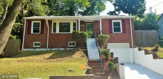 3522 28TH Parkway, Temple Hills, MD 20748 (#PG10340769) :: Eric Stewart Group