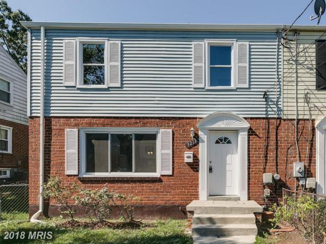 3213 32ND Avenue, Temple Hills, MD 20748 (#PG10341890) :: Eric Stewart Group