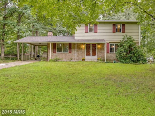 16108 Malcolm Drive, Laurel, MD 20707 (#PG10343420) :: The Sebeck Team of RE/MAX Preferred
