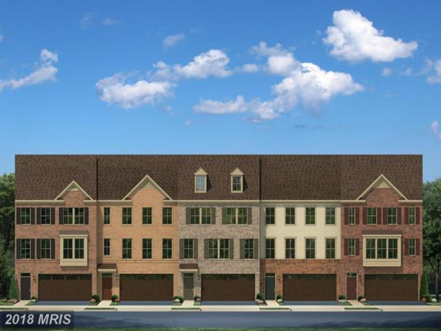 3836 Effie Fox Way 905A, Upper Marlboro, MD 20774 (#PG10346758) :: Keller Williams Pat Hiban Real Estate Group