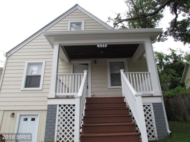 111 Sultan Avenue, Capitol Heights, MD 20743 (#PG10347190) :: Eric Stewart Group