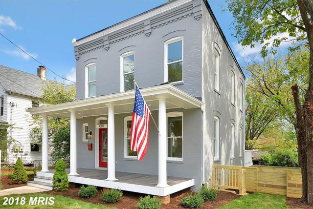 4201 34TH Street, Mount Rainier, MD 20712 (#PG10347358) :: Colgan Real Estate