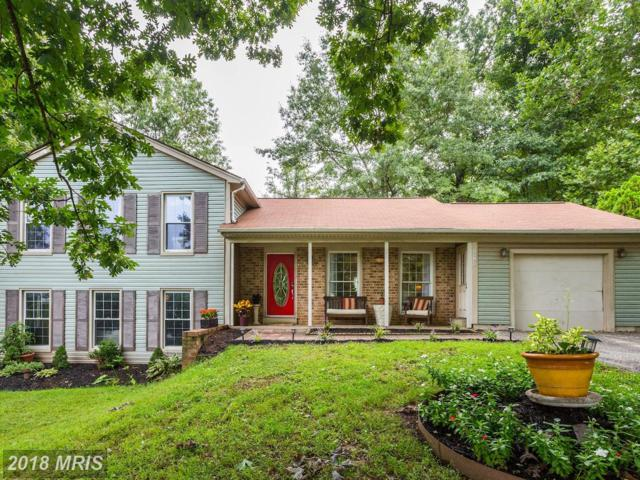 12903 River Ridge Place, Laurel, MD 20708 (#PG10347501) :: The Sebeck Team of RE/MAX Preferred