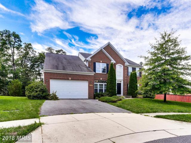 13205 Falling Water Court, Bowie, MD 20720 (#PG10348007) :: The Sebeck Team of RE/MAX Preferred