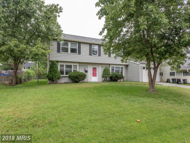 12414 Stafford Lane, Bowie, MD 20715 (#PG10348768) :: Keller Williams Pat Hiban Real Estate Group