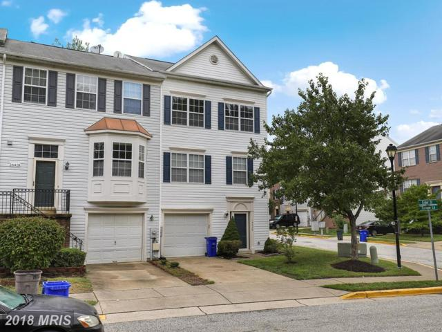 16420 Eider Street, Bowie, MD 20716 (#PG10348788) :: The Sebeck Team of RE/MAX Preferred