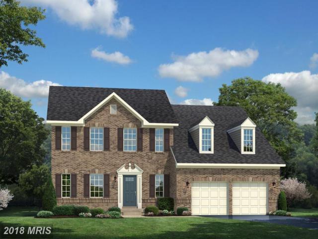 3706 Pentland Hills Drive, Upper Marlboro, MD 20774 (#PG10349250) :: Keller Williams Pat Hiban Real Estate Group