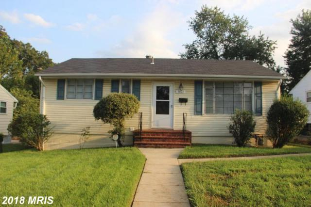 7007 Whitney Avenue, Forestville, MD 20747 (#PG10351817) :: Browning Homes Group