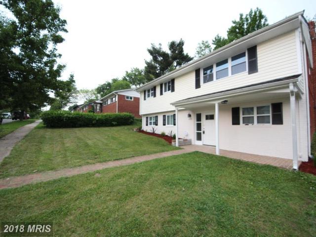 6005 Elmendorf Drive, Suitland, MD 20746 (#PG10351983) :: The MD Home Team