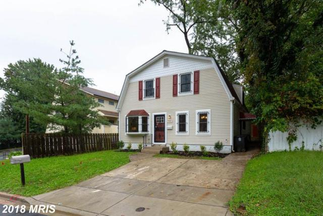 1016 Iago Avenue, Capitol Heights, MD 20743 (#PG10355460) :: Frontier Realty Group
