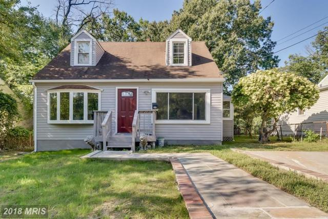 7747 Emerson Road, Hyattsville, MD 20784 (#PG10355481) :: Frontier Realty Group