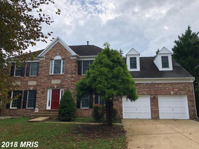 1818 Catherine Fran Drive, Accokeek, MD 20607 (#PG10355493) :: Frontier Realty Group