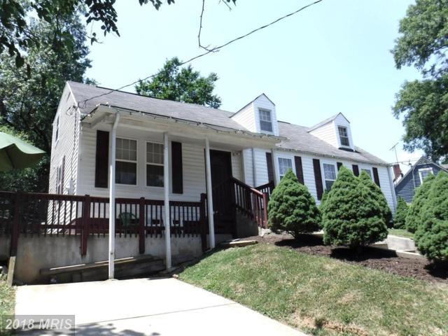4402 72ND Avenue, Hyattsville, MD 20784 (#PG9014147) :: Bob Lucido Team of Keller Williams Integrity