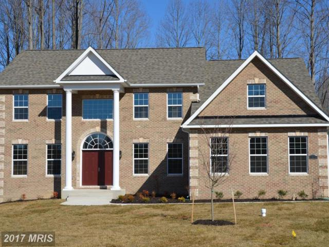 13611 Kings Isle Court, Bowie, MD 20721 (#PG9816219) :: Pearson Smith Realty