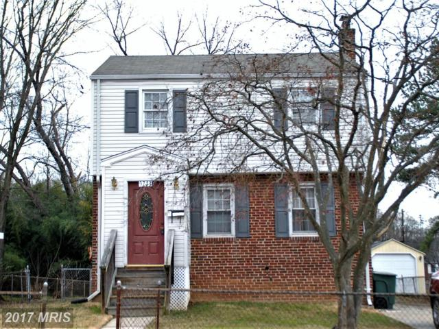 9741 52ND Avenue, College Park, MD 20740 (#PG9839575) :: Pearson Smith Realty
