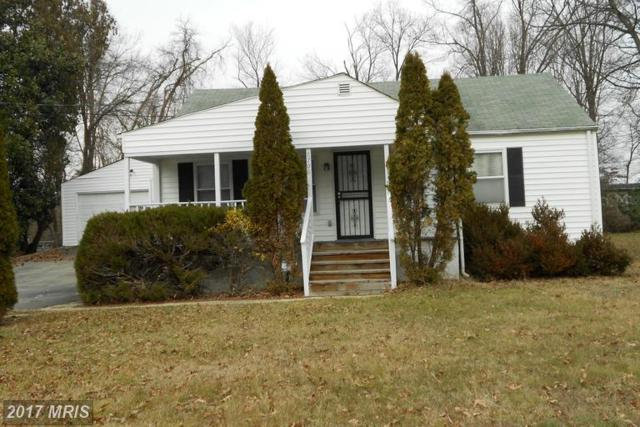 6700 Springbrook Lane, Clinton, MD 20735 (#PG9845506) :: LoCoMusings