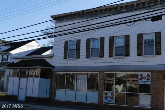 520 Montgomery Street, Laurel, MD 20707 (#PG9863221) :: LoCoMusings