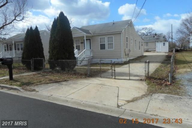 904 Nyanga Avenue, Capitol Heights, MD 20743 (#PG9864541) :: LoCoMusings