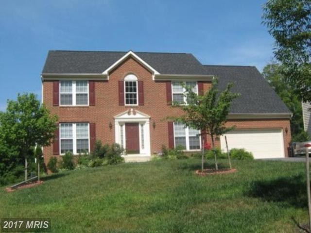 5716 Edge Avenue, Glenarden, MD 20706 (#PG9871405) :: Pearson Smith Realty