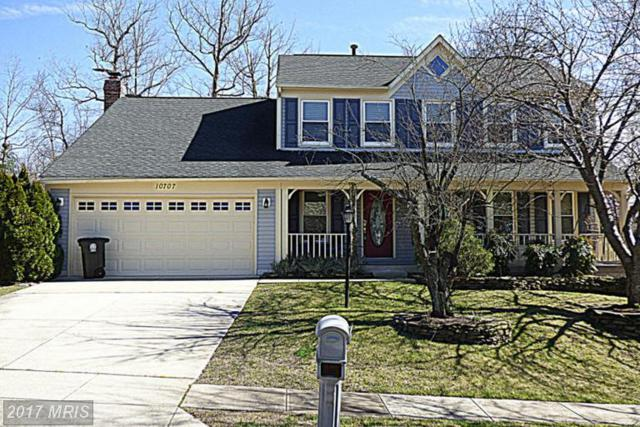 10707 Wimpole Place, Cheltenham, MD 20623 (#PG9886289) :: LoCoMusings