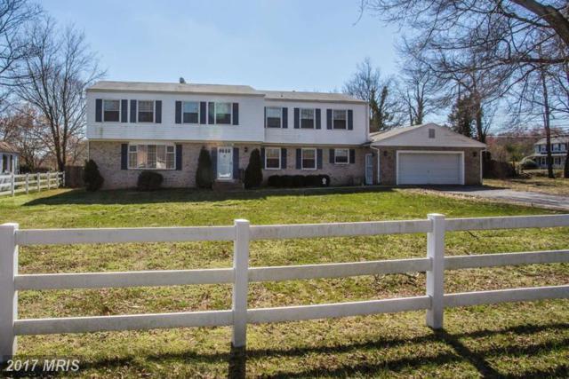6618 Horseshoe Road, Clinton, MD 20735 (#PG9886847) :: LoCoMusings