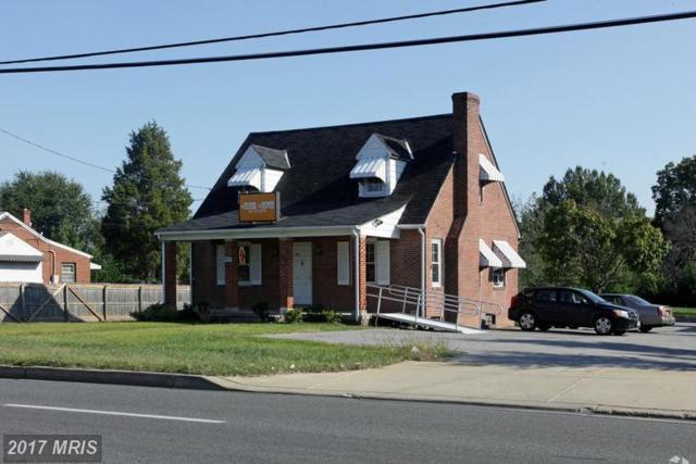 9018 Woodyard Road, Clinton, MD 20735 (#PG9896532) :: LoCoMusings