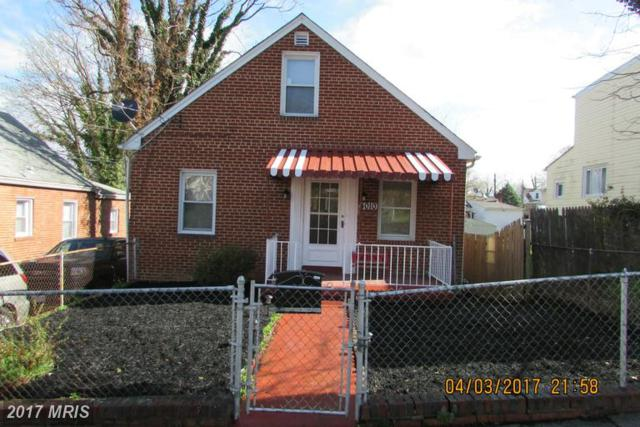 4010 Alton Street, Capitol Heights, MD 20743 (#PG9906729) :: LoCoMusings