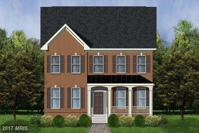 2405 St. Joseph's Drive, Mitchellville, MD 20721 (#PG9910353) :: LoCoMusings