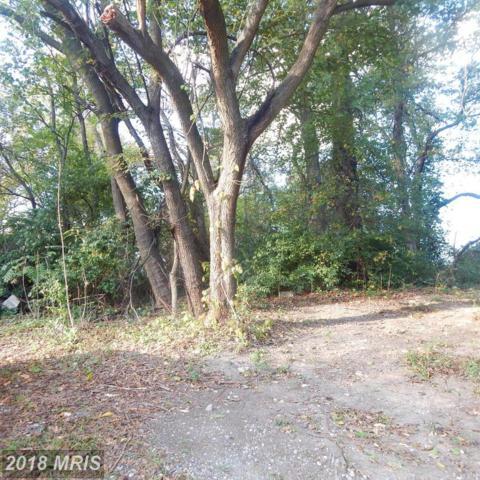 1316 Fatima Place, Landover, MD 20785 (#PG9911682) :: Pearson Smith Realty