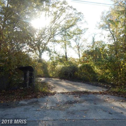 1319 Fatima Place, Landover, MD 20785 (#PG9911684) :: Pearson Smith Realty