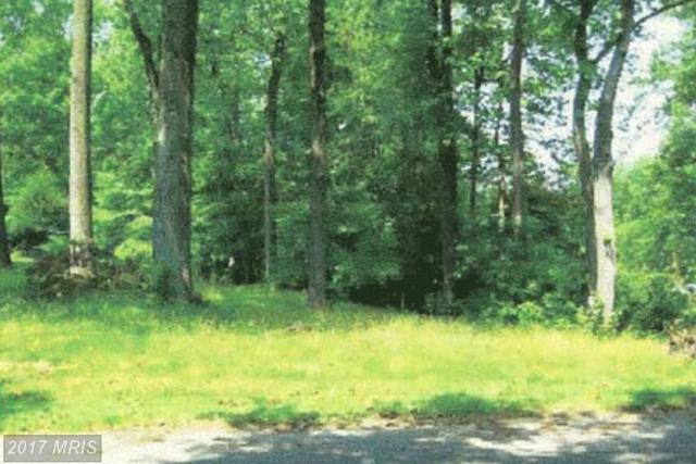 8305 Trumps Hill Road, Upper Marlboro, MD 20772 (#PG9917864) :: LoCoMusings