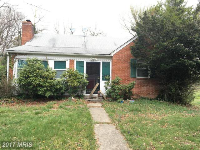 5216 Lorraine Drive, Temple Hills, MD 20748 (#PG9919989) :: Pearson Smith Realty