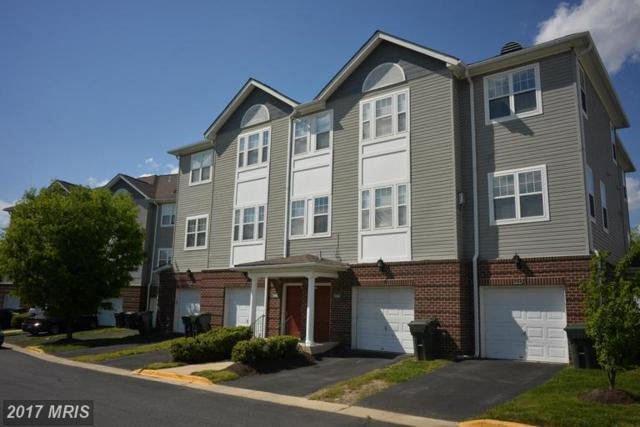 3144 Irma Court #3144, Suitland, MD 20746 (#PG9920961) :: LoCoMusings