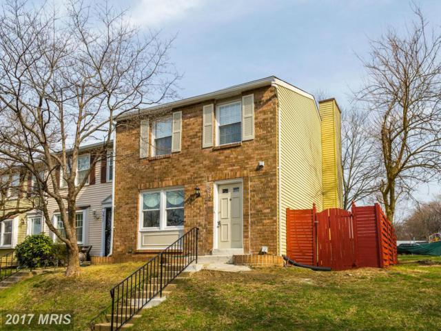 373 Possum Court, Capitol Heights, MD 20743 (#PG9921278) :: LoCoMusings