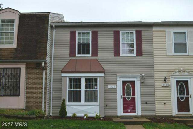 1120 Dutton Way, Capitol Heights, MD 20743 (#PG9924776) :: LoCoMusings
