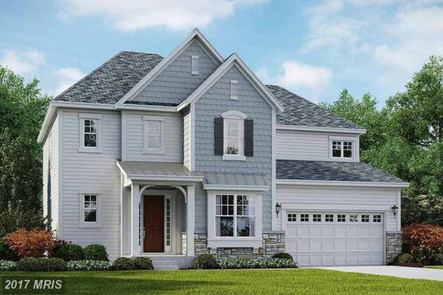 2900 George Hilleary Terrace, Upper Marlboro, MD 20774 (#PG9928211) :: LoCoMusings