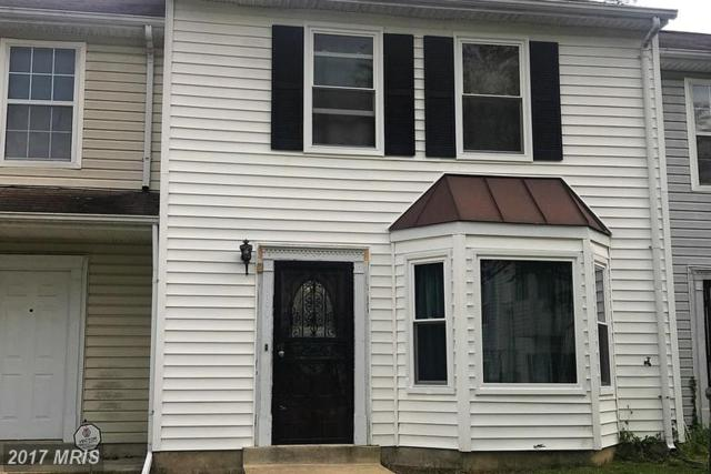 1820 Tulip Avenue, District Heights, MD 20747 (#PG9931252) :: LoCoMusings