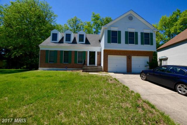 10307 Sea Pines Drive, Bowie, MD 20721 (#PG9941140) :: LoCoMusings