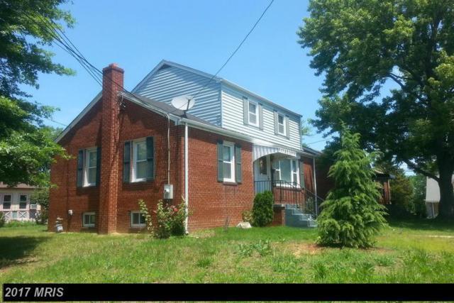 4200 Emerson Street, Hyattsville, MD 20781 (#PG9941246) :: LoCoMusings
