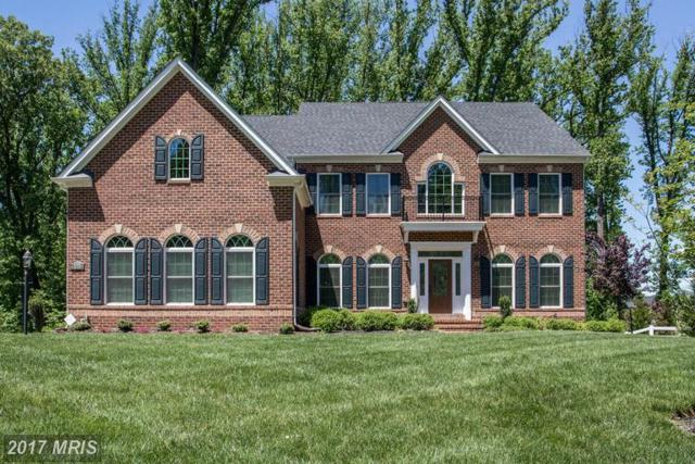 5012 Fredericks Bequest Court, Bowie, MD 20720 (#PG9943398) :: LoCoMusings