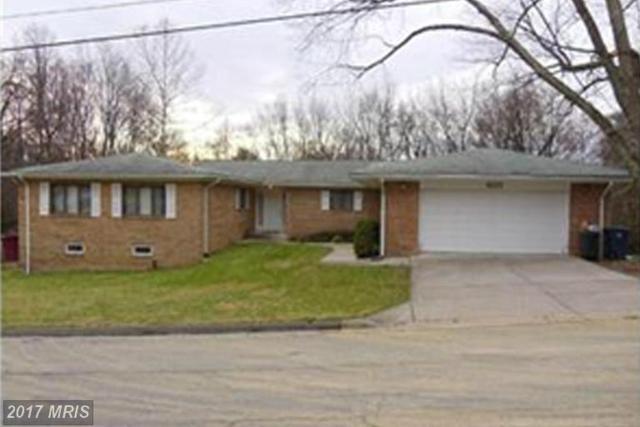 6215 Buckler Road, Clinton, MD 20735 (#PG9949682) :: LoCoMusings