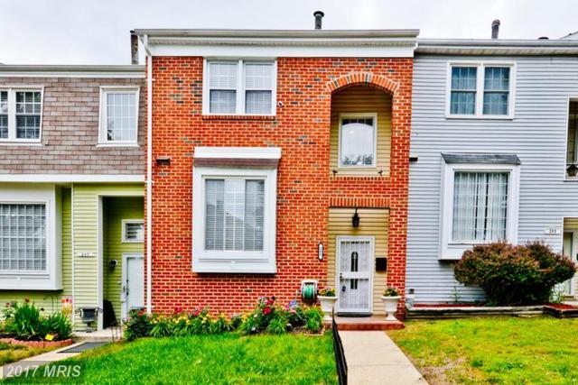 205 Castleton Terrace, Upper Marlboro, MD 20774 (#PG9951780) :: LoCoMusings